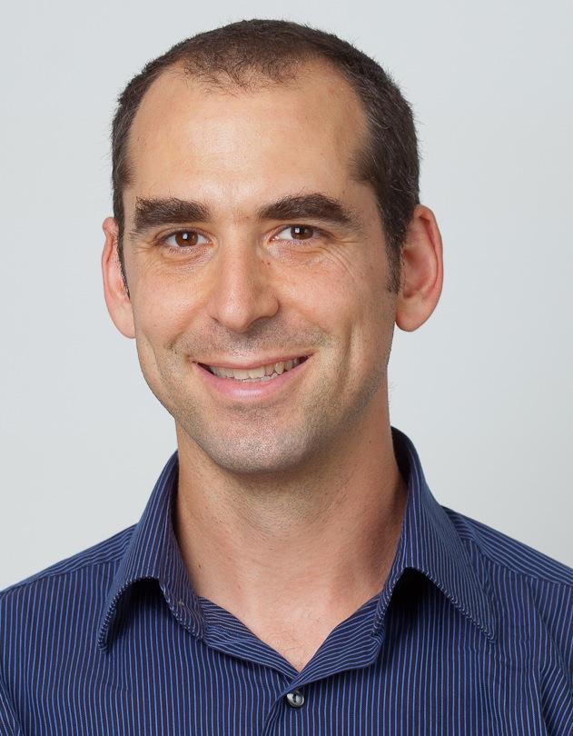 Nicholas Reich